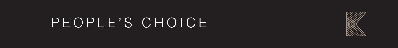 kohler bold design award icons category